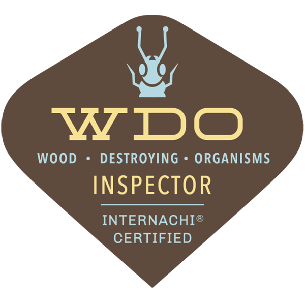 Wood Destroying Organisms Inspection Certification